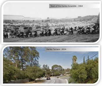 compare Harley Terrace